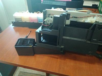 Принтер Epson L120 Липецк