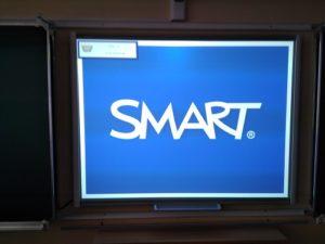 Настройка 32 интерактивных досок Smart