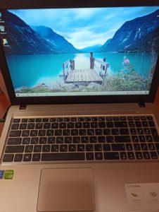 Ускорение работы ноутбука Windows 10
