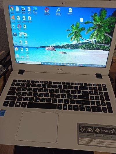 Ускорение работы ноутбука Acer